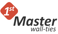 1st Master Wall Ties | Masonry Repairs | Wall Tie Replacement | Damp Proofing | Portsmouth | Hampshire